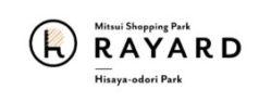 RAYARD Hisaya-odori Park